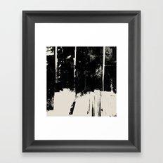 UNTITLED#71 Framed Art Print