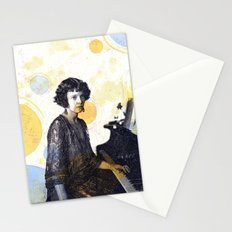 Drape Stationery Cards