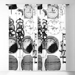 Elegant and Useful Arts 1822 Blackout Curtain