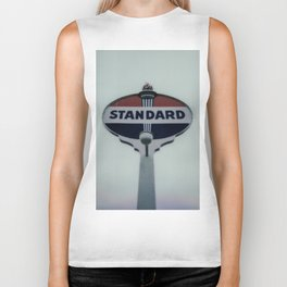 STANDARD Biker Tank