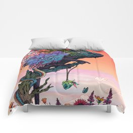Phantasmagoria Comforters