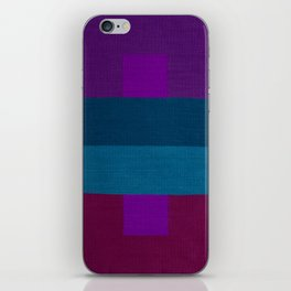 Illusion iPhone Skin