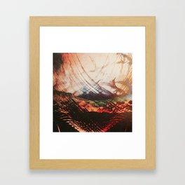 dreamsmile Framed Art Print