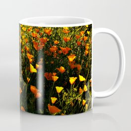 Beautiful garden flowers Coffee Mug