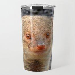 Mongoose Travel Mug