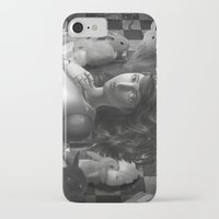 macaroon iPhone & iPod Cases featuring Macaroon by Louten