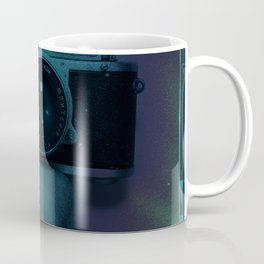 about moment Coffee Mug