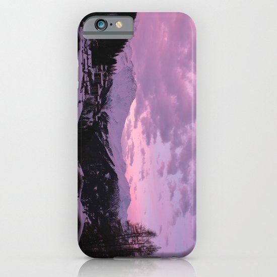 Swiss iPhone & iPod Case