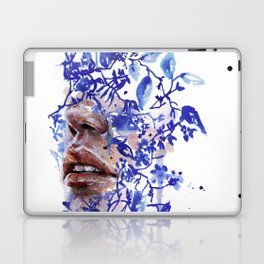 Garden VII Laptop & iPad Skin