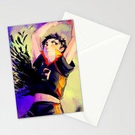 KT Stationery Cards
