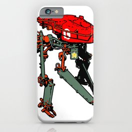 Zerog Biped - Custom iPhone Case