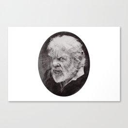 warewolf Canvas Print