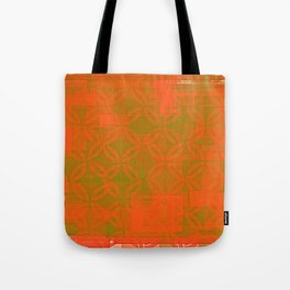 gold space? Tote Bag