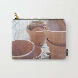ceramic Carry-All Pouch