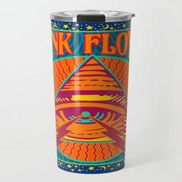 Fillmore East 1970 concert Travel Mug