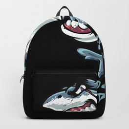 Baby Shark Baby Shark Backpack
