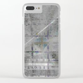 Sudio Sessions 14 Clear iPhone Case