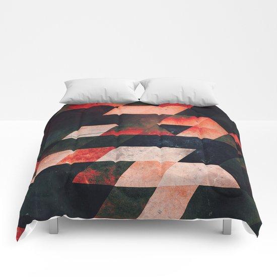 gryyt yskype Comforters