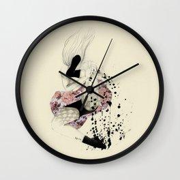 indepenDANCE #1 Wall Clock