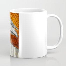El conejo careta Coffee Mug