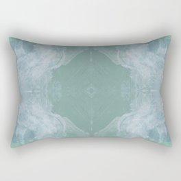 Rococo dream Rectangular Pillow