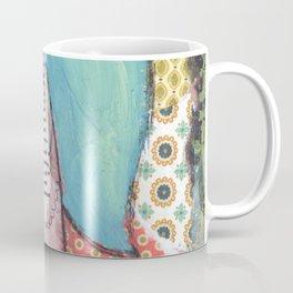 Beautiful Angel Coffee Mug