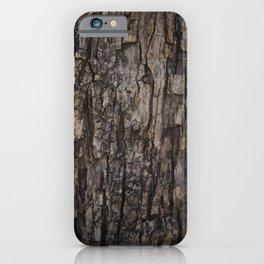 Bark VI iPhone Case