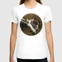 pony T-shirts featuring Dartmoor Pony  by Goncalo