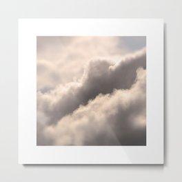Aire 02 Metal Print