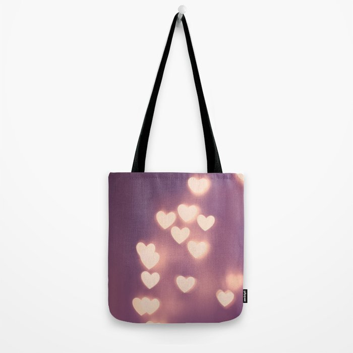 Your Love is Electrifying Tote Bag