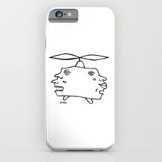 Helicopter Head Slim Case iPhone 6s