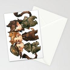 vintage ot3 Stationery Cards