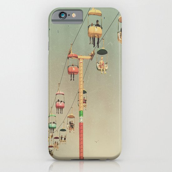 1975 Ride iPhone & iPod Case