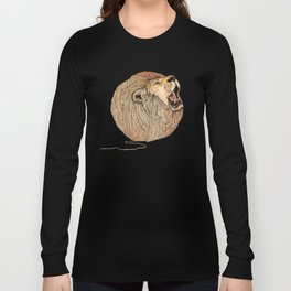 Unravel Me Long Sleeve T-shirt