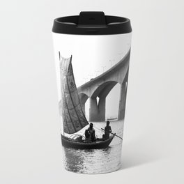 The Ganga Travel Mug