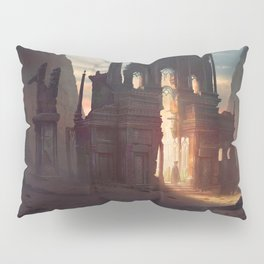 Broken Gate Pillow Sham