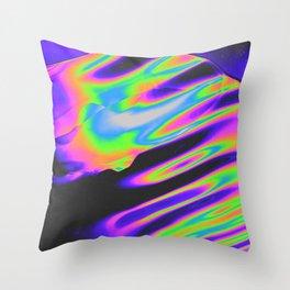CLOSER EVERYWHERE Throw Pillow