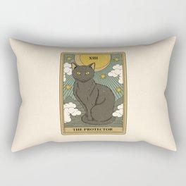 The Protector Rectangular Pillow