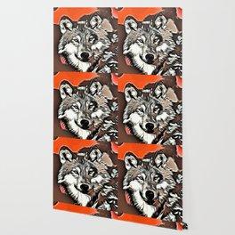 Wolf 2014-0977 Wallpaper