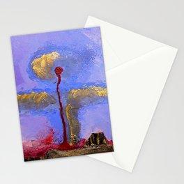MISS NAGASAKI Stationery Cards