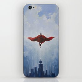 Savior iPhone Skin