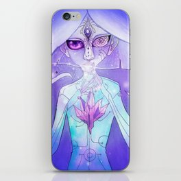 Soul palace iPhone Skin