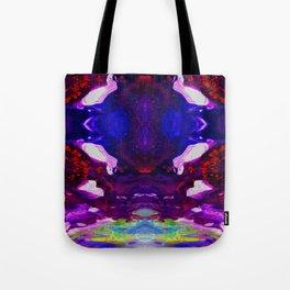 Diffusion Tote Bag