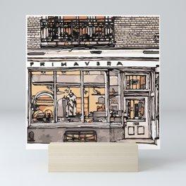 Gallery2 Mini Art Print
