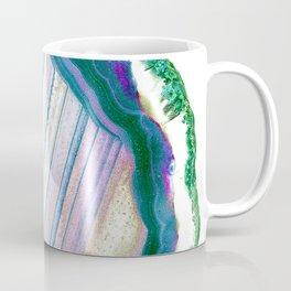 Agate Geode Coffee Mug