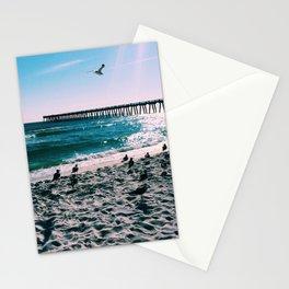 Emerald coast Stationery Cards