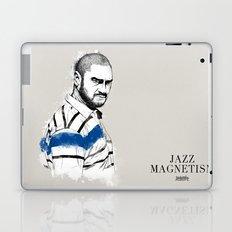 Kase.O Jazz Magnetism Laptop & iPad Skin