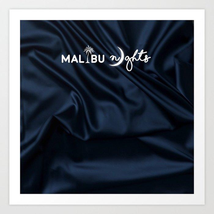 Malibu Nights Walesdir