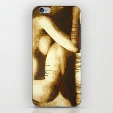 Drips iPhone & iPod Skin
