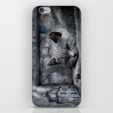 The Guardian iPhone & iPod Skin